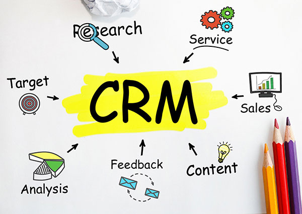 CRM Setup and Integration