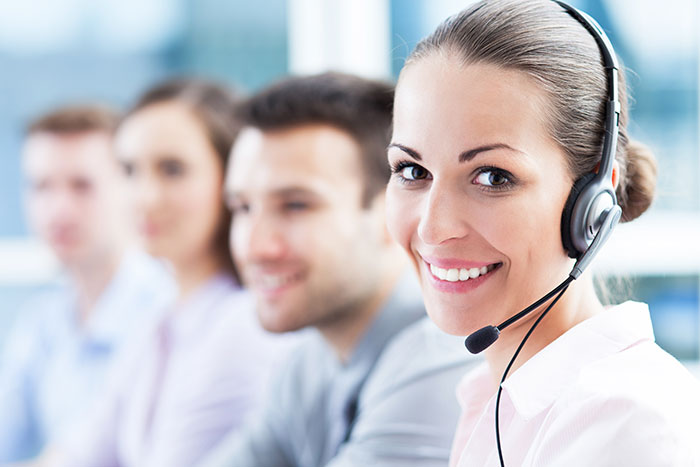 Recruitment Call Centre Services